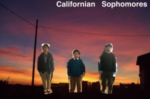 Californian-Sophomores