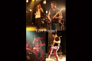 T2M-Project