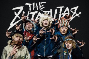 THE-ZUTAZUTAZ