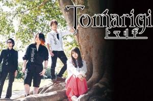 Tomarigi-トマリギ-