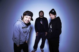 THE SKIPPERS のコピー